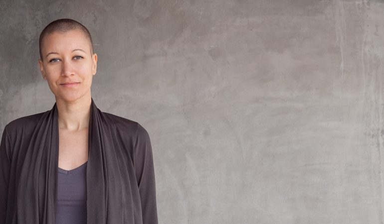 Kat Love Website Design for Psychotherapists