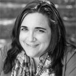 Marielle Berg's Portrait for her Testimonial for Kat Love