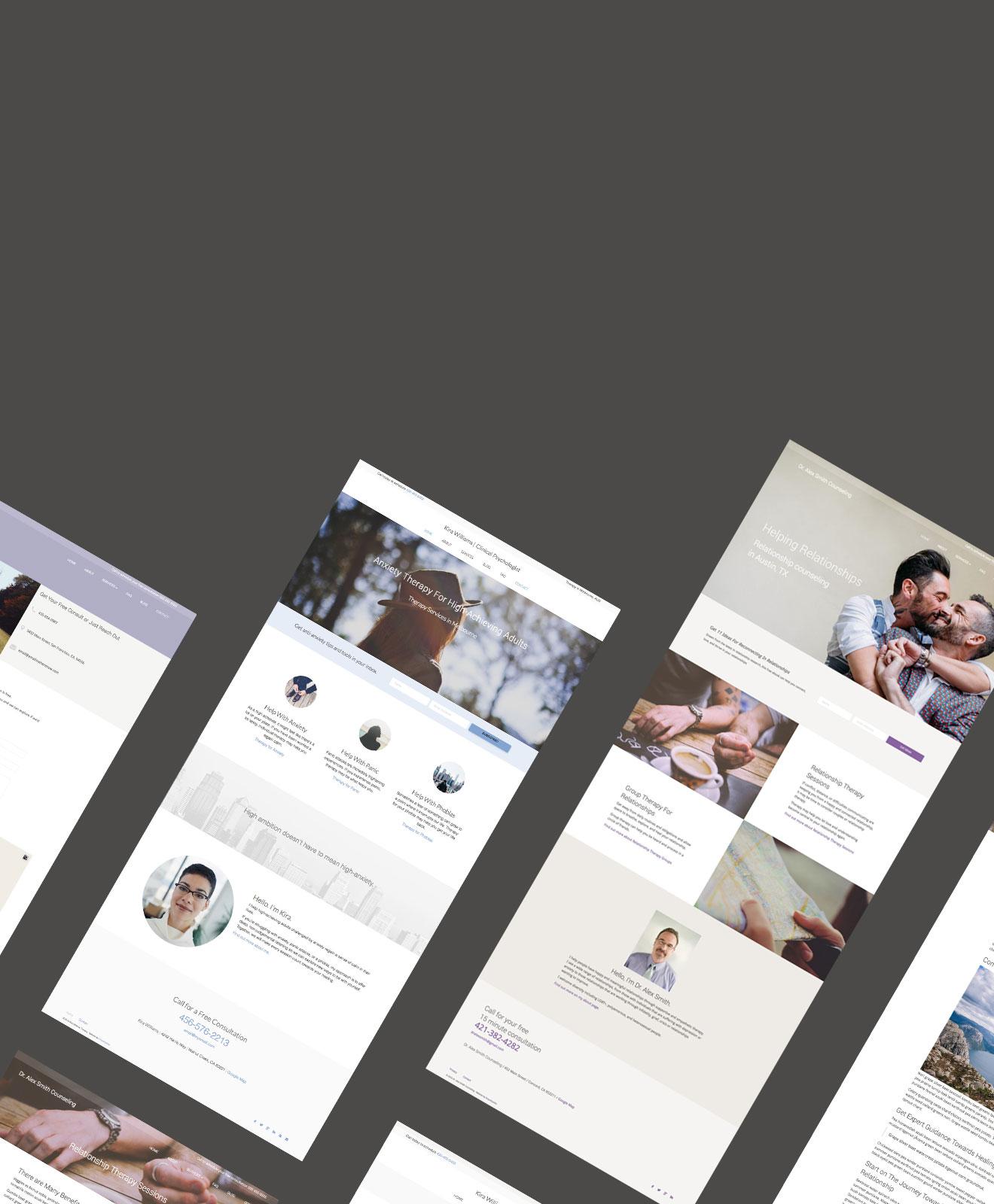 empathysites-psychotherapy-website-design-templates - Kat Love
